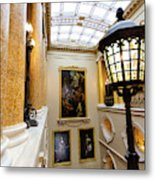 Ickworth House, Image 39 Metal Print