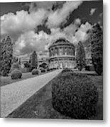 Ickworth House, Image 40 Metal Print