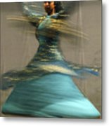 Iraqi National Dance Troupe Prepares Metal Print