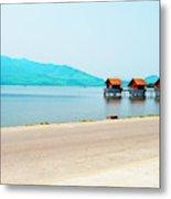 Lang Co View - Hue, Vietnam Metal Print