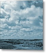 May On The Great Plains Metal Print
