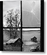 Memories Past Metal Print