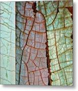 Nature Or Nurture Metal Print