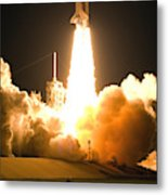 Now Is The Time To Launch Metal Print
