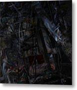 Oa-6219 Metal Print