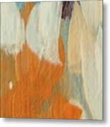 Orange #2 Metal Print