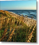 Outer Banks View Metal Print