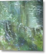 River Spirits Metal Print
