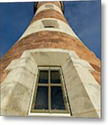 Roker Lighthouse 3 Metal Print