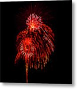 Romancing In The Dark Collection Set 07 Metal Print