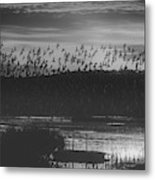 Simply Heaven Metal Print
