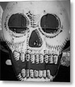 Skulldrudgery Metal Print