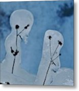 So Happy Together Metal Print