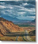 Southern Utah Metal Print