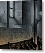 The Lost Heart Metal Print