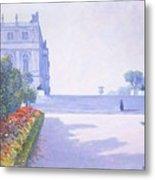 The Palace, Versailles, 1884-1941 Metal Print