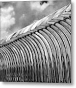 Top Of The Empire State Building No. 2 Metal Print