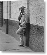 Walter Russellgeorge Parr Misc Metal Print