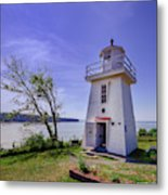 Walton Lighthouse Metal Print