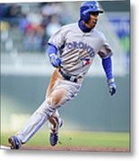 Anthony Gose Metal Print