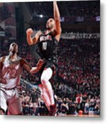 Eric Gordon Metal Print