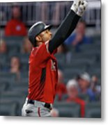 Fielder Jones Metal Print