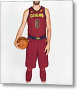 Kevin Love Metal Print