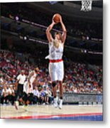 Kris Humphries Metal Print