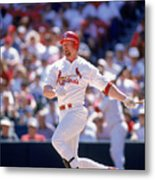 Mark Mcgwire Metal Print