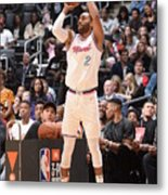 Wayne Ellington Metal Print