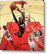 Willie Reed Metal Print