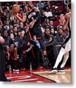 Chris Paul Metal Print