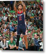 Kelly Oubre Metal Print