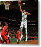 Al Horford Metal Print
