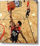 Brandon Ingram Metal Print