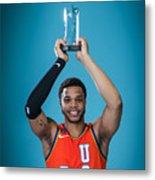 NBA Rising Stars Challenge Metal Print