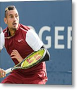 Rogers Cup Montreal - Day 4 Metal Print