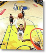 Shaun Livingston Metal Print