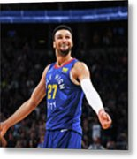 Jamal Murray Metal Print