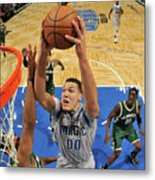 Aaron Gordon Metal Print