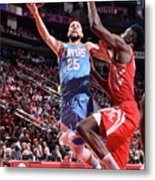 Austin Rivers Metal Print
