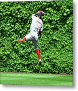 Anthony Rizzo and Bryce Harper Metal Print