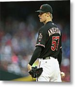 Chase Anderson Metal Print