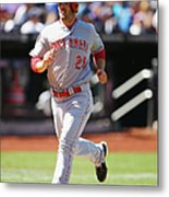 Chris Heisey Metal Print