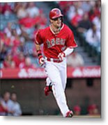 Collin Cowgill Metal Print