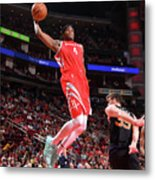 Danuel House Metal Print