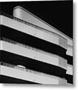 facade study lV Metal Print