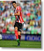 FC Groningen v FC Southampton - Friendly Match Metal Print