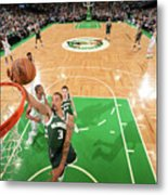 George Hill Metal Print