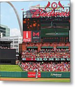 Jason Heyward Metal Print
